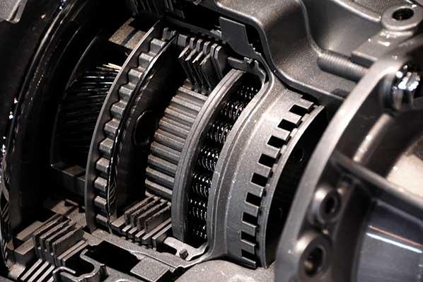Auto-Getriebe-Verkauf