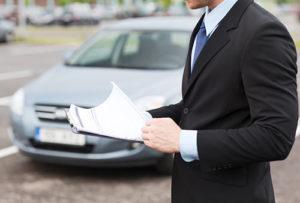 Benötigte-Unterlagen-Autoverkauf