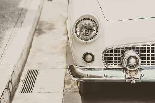 Oldtimer-VW-Ankauf