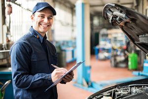 Fahrzeugbewertung Autoankauf in Oberhaching